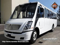 autobuesinternational soluciones navistar el autobús