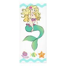 mermaid card patterns patterns kid