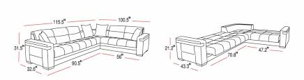 sleeper sofa dimensions with ideas gallery 17794 imonics