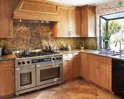 Mediterranean Kitchen Tiles - mediterranean interior design style small design ideas