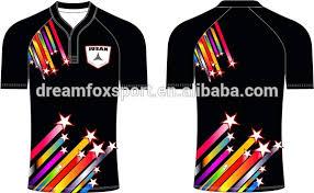 mardi gras polo shirts best quality sublimation custom mardi gras rugby shirt design