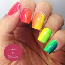 sakura nails downtown nyc must have manicures pinterest manicure