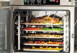 Fagor Toaster Oven Commercial Ovens Fagor Industrial
