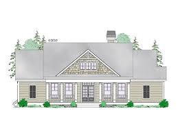 empty nester home plans empty nester house plans empty nester mountain home plan with