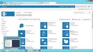 sharepoint designer sharepoint 2013 für entwickler tutorial der sharepoint designer
