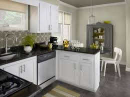 Small Black And White Kitchen Ideas Black And White Small Kitchen Kitchen And Decor