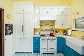 vintage metal kitchen cabinets 20 metal kitchen cabinet ideas that look