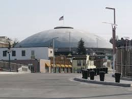 monster truck show tacoma dome tacoma dome wikipedia