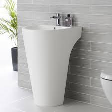 designer sinks bathroom imagination freestanding bathroom sinks designer pedestal mounted
