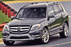 mercedes suv reviews used 2013 mercedes glk class for sale pricing features