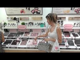 Make Up Di Bangkok makeup shopping in thailand chiang mai