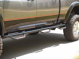 running boards for dodge ram 2500 n fab d0994cc 6 bed access nerf steps dodge ram 1500 crew cab 5 7