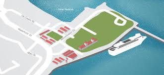 Port Canaveral Map Tortola Port Shopping Spree