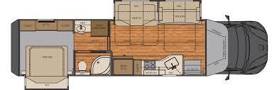 Luxury Rv Floor Plans by Freightliner Motorhomes U2013 Renegade Verona Freightliner Motor Coach