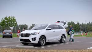 Build A Kia by 2016 Kia Sorento Sxl Awd Review Autoweek