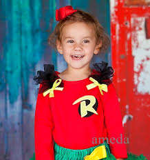 Red Robin Halloween Costume Compare Prices Red Robin Costume Shopping Buy Price