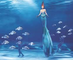 297 mermaid musical images