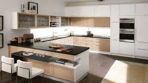 The Kitchen Collection Aster Cucine U0027s New Timeline Kitchen Collection Blends