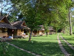 best price on baan pai riverside in pai reviews