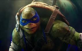 teenage mutant ninja turtles shadows ew review