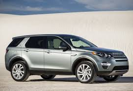 land rover discovery sport white test drive 2015 land rover discovery sport review car pro