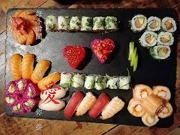 cours de cuisine sushi atelier de cuisine luxembourg flyer cours de cuisine a