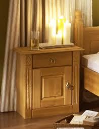 Schlafzimmerschrank Pinie Massiv Schlafzimmer Pinie Gelaugt Massivholzbett 180x200 Nako