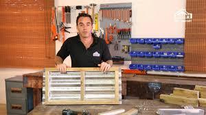 builders diy youtube series episode 2 galvanised planter box