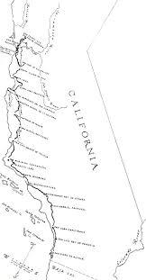 Map Of Cambria Ca El Camino Real California Wikipedia