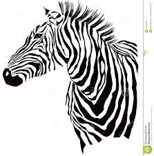 free image silhouette vector illustration illustration of zebra african zebra nature animals wall vinyl decal sticker home decor art mural