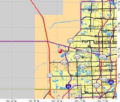 Palm Beach Florida Zip Code Map Weston Florida Fl 33327 Profile Population Maps Real Estate
