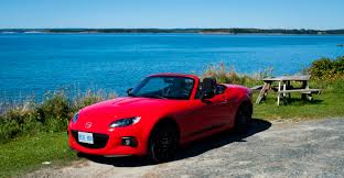 2013 mazda mx 5 miata gs review may the road it u0027s on never end