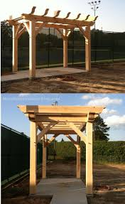 55 best outdoor timber frames fresh air images on pinterest