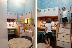 amenager une chambre pour deux enfants idée déco chambre la chambre enfant partagée chambre enfant