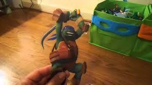 Ninja Turtle Bedroom Julian U0027s New Ninja Turtle Room Decorations Diy Youtube