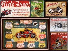 route 66 harley route 66 pinterest route 66 harley davidson