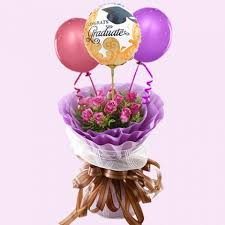 helium balloon delivery in selangor florist kl malaysia delivering fresh flowers everyday online