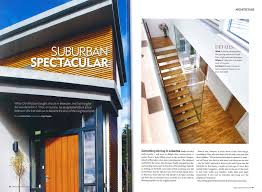 Homes And Interiors Scotland Our Publicity U2014 Mclean Architects