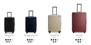 Suitcases Away Nears 100k Stylish Suitcases Sold As It Raises 20m Techcrunch