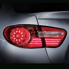 2007 hyundai elantra tail light bulb oem genuine parts rear led tail light l lh rh for hyundai 2007