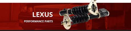 lexus performance parts lexus performance parts order from enjuku racing