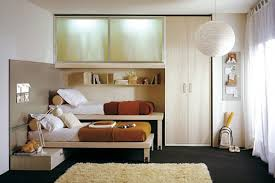 Small Space Bedroom Decorating Ideas Inspiring Fine Bedroom - Bedroom decorating ideas for small spaces