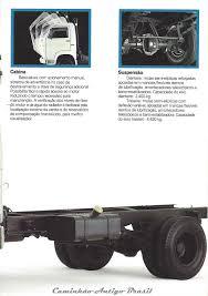 mercedes benz caminhões antigos brasileiros página 4
