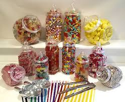 Plastic Candy Containers For Candy Buffet by Candy Buffet Zeppy Io