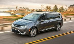 minivans top speed 2017 minivan shopping guide autonxt