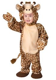 infant giraffe costume halloween costumes