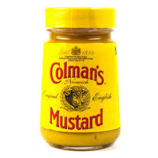 colemans mustard save 75 colman s mustard with printable coupon