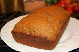 pumpkin foods whole wheat healthy pumpkin bread 100 days of real food