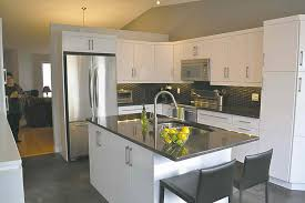 high gloss thermofoil cabinets google search kitchens