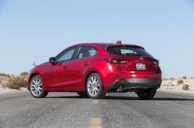 mazda zoom 3 2014 mazda3 i sedan and s hatch first test motor trend